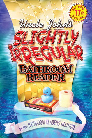 Image result for uncle john's bathroom reader