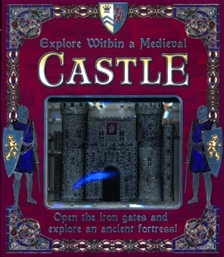 Explore Within a Medieval Castle: Open the Iron Gates and