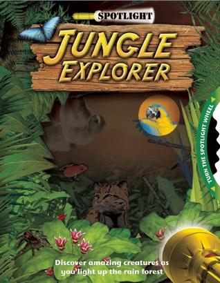 Spotlight: Jungle Explorer