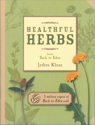 Back to eden healthy herbs by jethro kloss 2558902 fandeluxe Images