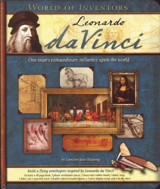 World of Inventors: Leonardo da Vinci