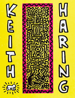Keith Haring: Future Primeval
