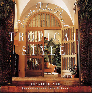 Tropical Style Private Palm Beach