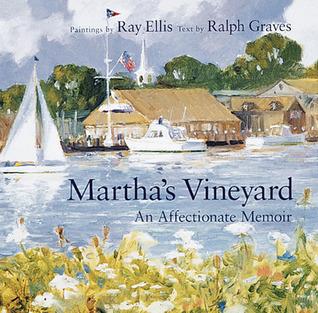 Martha's Vineyard by Ray G. Ellis