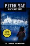 Blacklight Blue (Enzo Files, #3)