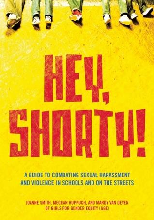 Hey, Shorty! by Joanne  Smith
