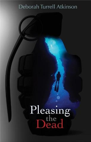 Pleasing the Dead (Storm Kayama, #4)