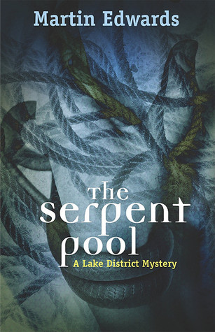 The Serpent Pool (Lake District Mystery, #4)