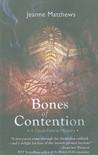 Bones of Contention (A Dinah Pelerin Mystery, #1)