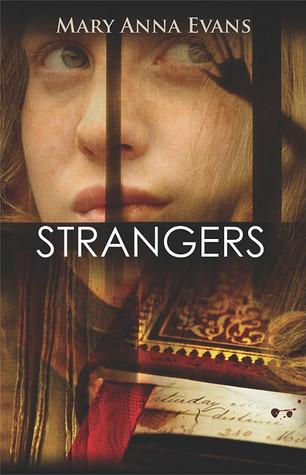 Strangers (Faye Longchamp, #6)