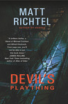 Devil's Plaything (Nat Idle #2)