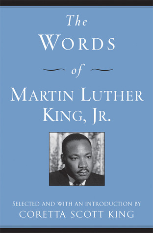 The words of martin luther king jr by martin luther king jr 129542 fandeluxe Image collections