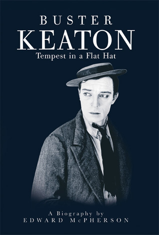 Buster Keaton by Edward McPherson