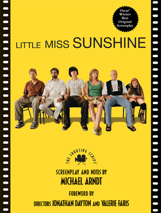 Little miss sunshine the shooting script by michael ardnt 138127 fandeluxe Image collections