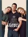 Funny People: The Shooting Script