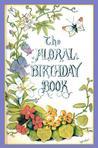 Floral Birthday Book