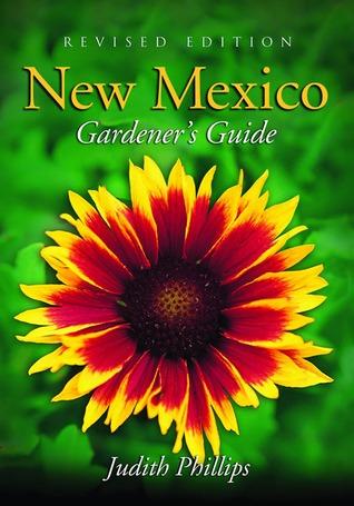 New Mexico Gardener's Guide (Gardener's Guides)