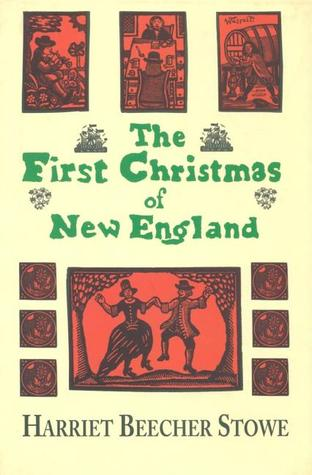 The First Christmas of New England