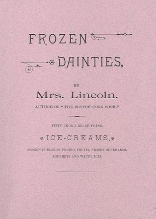 Frozen Dainties