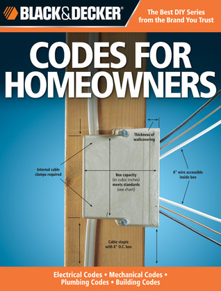 The Black & Decker Complete Guide to Codes for Homeowners: Your ...