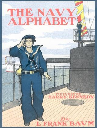 Navy Alphabet Book