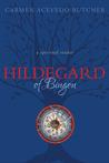Hildegard of Bingen by Carmen Acevedo Butcher