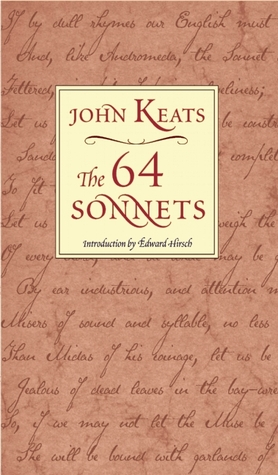 The 64 Sonnets by John Keats