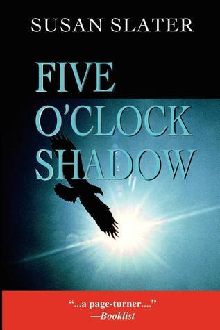 Five O'Clock Shadow [Large Type Edition]