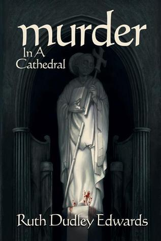 Murder in a Cathedral (Robert Amiss, #7)