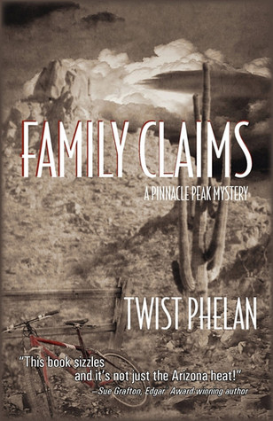 Family Claims by Twist Phelan