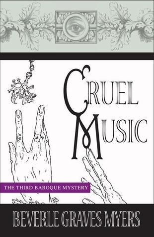 Cruel Music (Tito Amato, #3)
