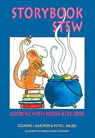 Storybook Stew: Cooking with Books Kids Love Descargas completas de libros electrónicos
