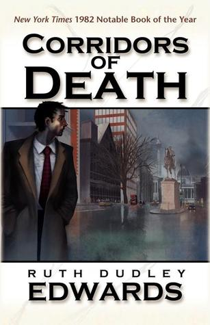 Corridors of Death (Robert Amiss, #1)