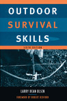 Outdoor Survival Skills by Larry Dean Olsen
