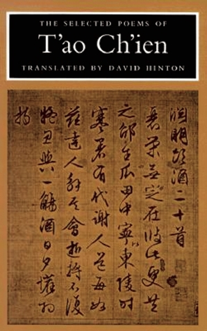 The Selected Poems by Tao Yuanming