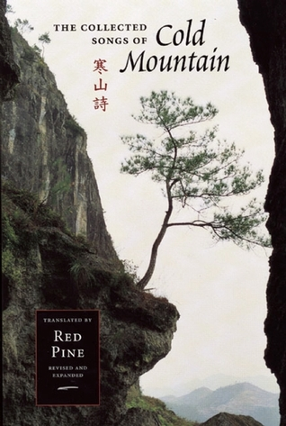 The Collected Songs of Cold Mountain by Han Shan