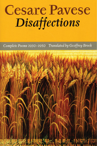 Disaffections by Cesare Pavese