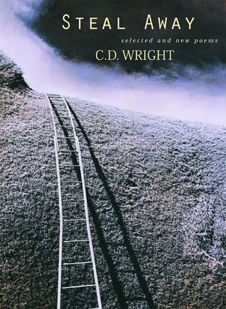 Steal Away by C.D. Wright