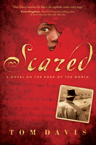 Scared by Tom    Davis