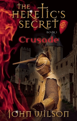 Crusade by John Wilson
