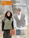 Knitting Saddle Style: A Dozen Designs for Saddle-Shoulder Garments