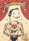 My Tattooed Dad by Daniel Nesquens