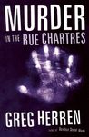 Murder In The Rue Chartres (Chanse MacLeod, #3)