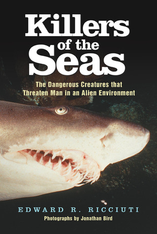 Killers Of The Seas The Dangerous Creatures That Threaten Man In An Alien Environment