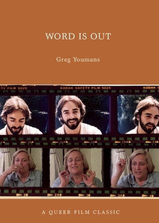 Word is Out by Greg Youmans