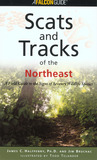 Scats and Tracks of the Northeast