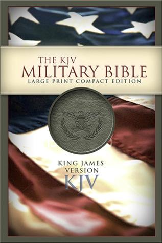 The KJV Military Bible –King James Version
