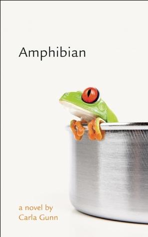 Ebook Amphibian by Carla Gunn TXT!
