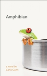 Amphibian by Carla Gunn