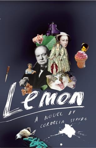 Lemon by Cordelia Strube